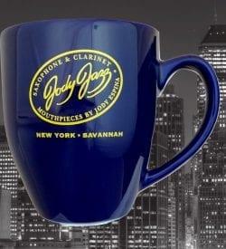JodyJazz Coffee Mug