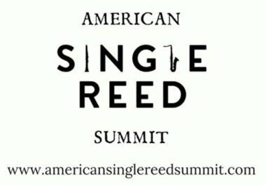 American Single Reed Summit